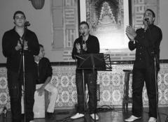 Acontratiempo grupo flamenco