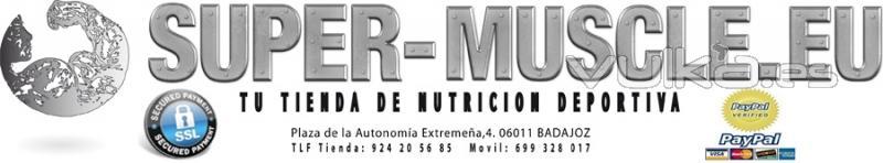 www.super-muscle.eu