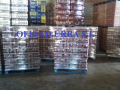 Coca cola 20 cl no retornable