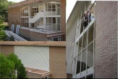 Rehabilitacion fachadas y trabajos verticales rv - foto 6