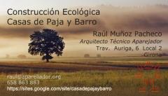 Construcci�n Ecol�gica