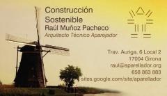 Foto 11 seguros en Girona - Construcción Ecológica