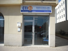 Las oficinas de ctiba en manacor (mallorca, islas baleares)  tlf.- 971 84 50 74
