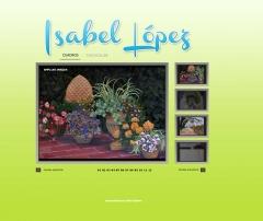 Portafolios: www.isabel-lopez.com
