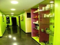 Centro de est�tica barcelona. invercor, ngocios en traspaso. tel. 933601000