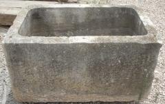 Pilas de piedra