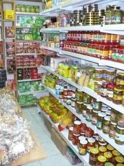 Tienda rusa online skazka. conservas vegetales, salsas, t� ruso