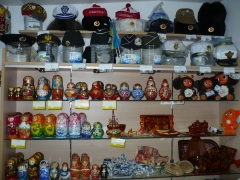 Souvenirs rusos, mu�ecas rusas, matrioskas, matryuskas, matrioshkas