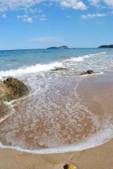 Gu�a de playas y calas de Ibiza