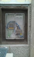 Servicios el�cticos en tenerife gb electricidad 657 237 346