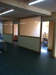 Foto de 2 de los despachos.