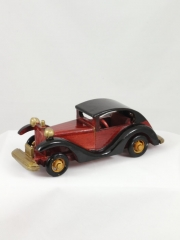 Coches de coleccionista. coche antiguo de madera oasis decor