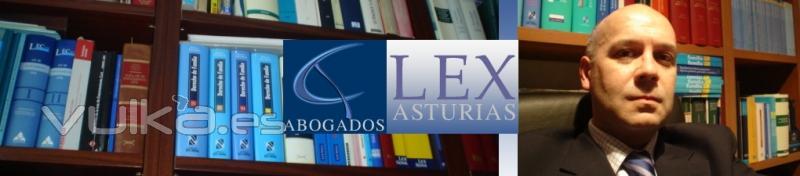 Abogado en Asturias, Lex Asturias, Emilio Martínez Braña