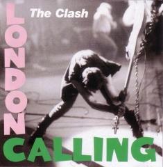 Lp  London Calling