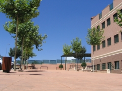 Residencia de mayores el parque - foto 2