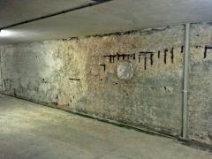 Rehabilitación garaje santiago de compostela  tel.  654896941