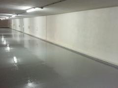 Rehabilitaci�n garaje santiago de compostela  tel.  654896941
