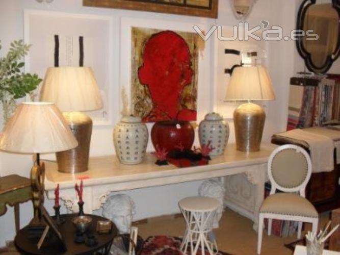 Giuliana b arte y decoracion - Arte y decoracion ...
