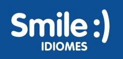 Logo smile idiomes :)