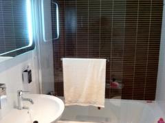 Detalle baño principal