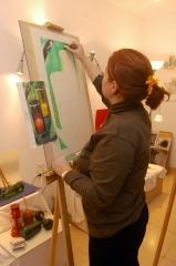 Academia bellas artes y arte digital renacimiento - foto 6