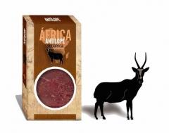 Pack carne exotica gacela latitudes.es