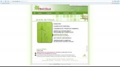 Diseño Web: www.fractalia.net