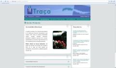 Diseño Web: www.traca.cat