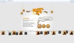 Diseño Web: www.farandulasocial.org