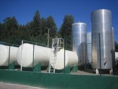 Automatización de tanques - xylazel