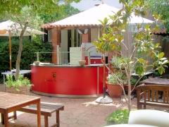 Show cooking garden - montse estruch