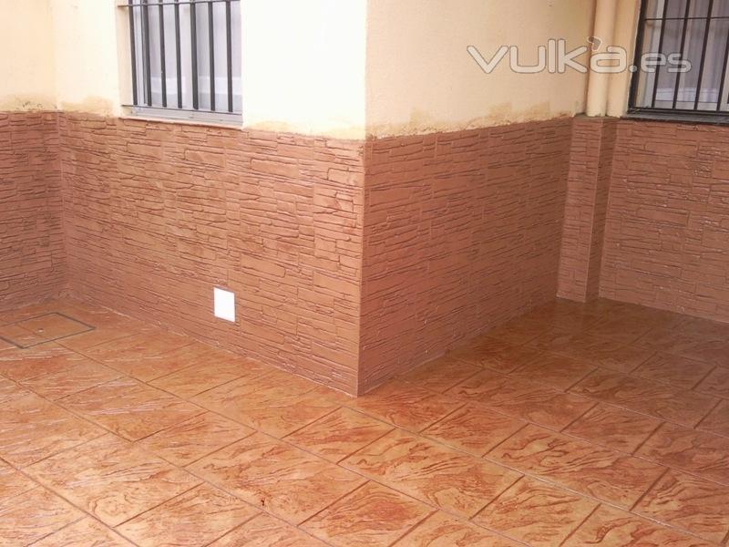 Pavimentos sevilla materiales de construcci n para la reparaci n - Materiales de construccion sevilla ...