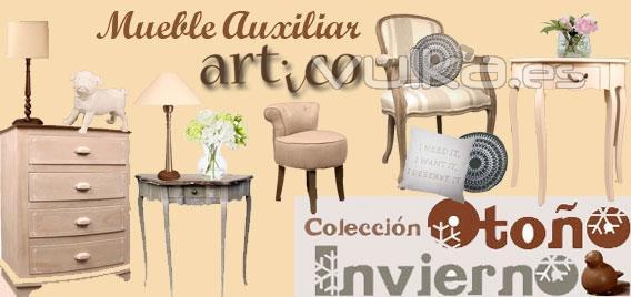 Foto mueble auxiliar todo un mundo de ideas en nuestra - Todo muebles online ...