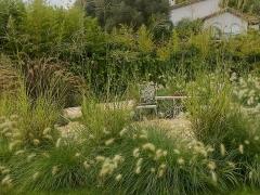Realizaci�n de jardines