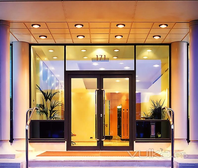 Foto iluminaci n decorativa philips estudios personalizados - Iluminacion decorativa exterior ...