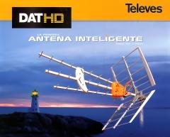 Instalaci�n de antenas tv televes