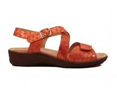 Tamicus-zapato cómodo mujer-sandalia pl9 483
