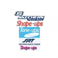 SKECHERS- shape ups, tone ups, SRT- modelos para hombre y mujer, intensifica los entrenamientos.