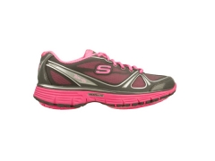 Skechers tone ups fitness-zapatos cómodos mujer-11760 ready set excite