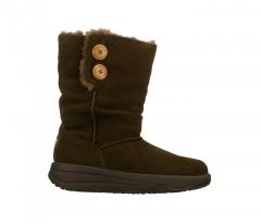 Skechers tone ups fitness-zapatos cómodos mujer-38710 chalet
