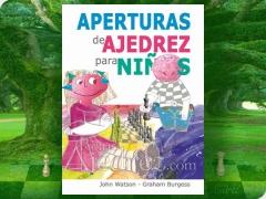 Aperturas de Ajedrez para Niños :: Reino Ajedrez - Ideas Deportivas Canarias
