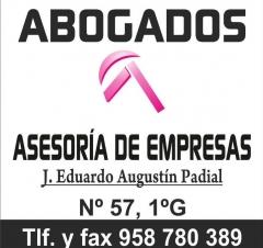 Logotipo J.Eduardo Augustin Padial
