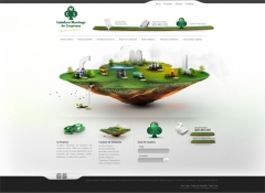Diseño Web corporativo CML