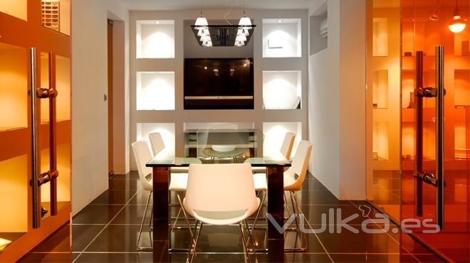 Foto interiorismo comercial for Interiorismo comercial