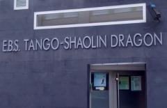 EBS Tango. Bailes de Sal�n - Shaolin Dragon. Artes Marciales Chinas (Kung-Fu - Tai Chi Chuan)