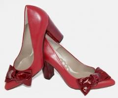 Zapato vienty. una imagen vale m�s que mil palabras.