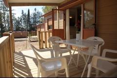 Campin Bolaso | Mobil Home | Bungalows | Tienda de Campaña | Caravanas | Autocaravanas | Zona de Acampada | Zaragoza