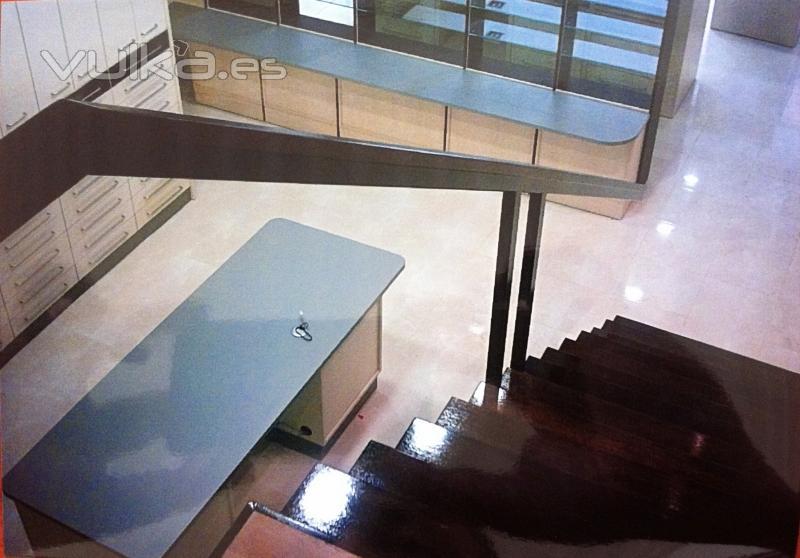 Foto de interiorismo dise o designfincasa foto 10 for Empresas de interiorismo