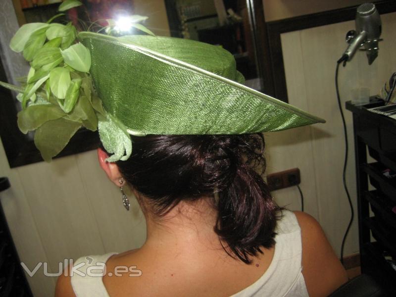 Foto de salon de belleza y peluqueria siemprebella foto 3 for Peluqueria y salon de belleza