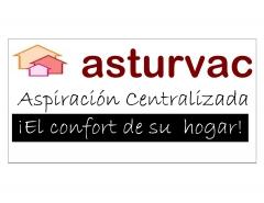Logo asturvac